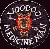 Voodoo Medicine