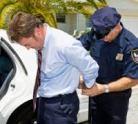 Arresting officers