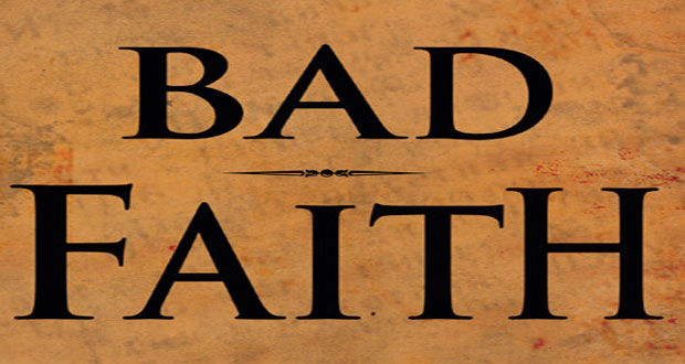 bad faith A blog providing insights to lawyers and non-lawyers about insurance bad faith in oklahoma attorney doug terry offers commentary on the practical and legal aspects.