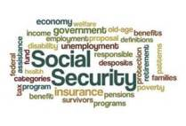social security social responsibility