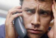BAd phone calls
