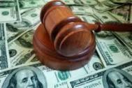 High attorney fees