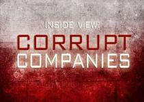 corrupt companies