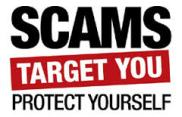 Scams Target you