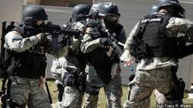 Unum swat team