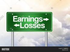 Earnings Losses
