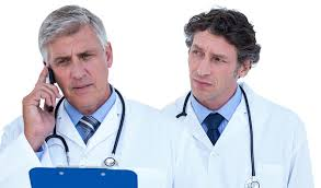 doc to doc calls
